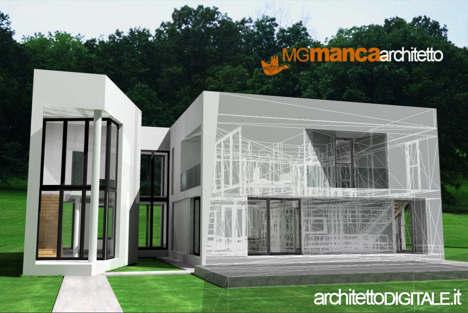 Studio di architettura in brindisi for Giochi di costruzione di case 3d online