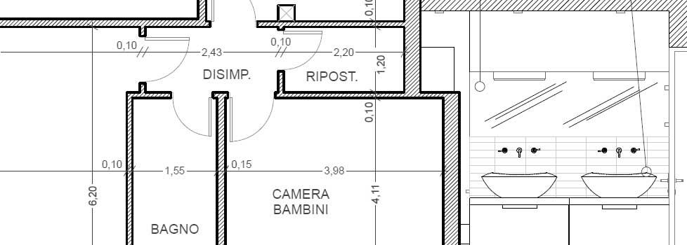 Arredatore online 3 architetto digitale for Architetto d interni online