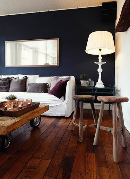 Bedroom Accent Wall Paint Ideas