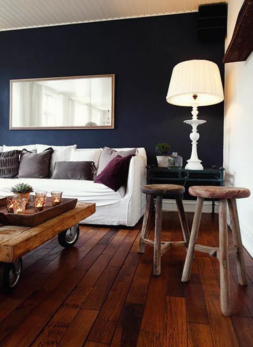 Come scegliere il colore delle pareti | Architetto DIGITALE