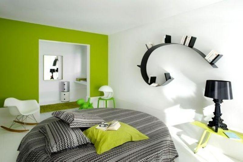 Come scegliere il colore delle pareti architetto digitale for Pareti verde acqua