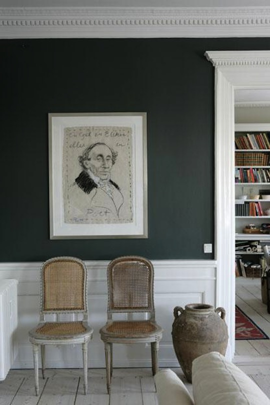 Très Come scegliere il colore delle pareti | Architetto DIGITALE LA16