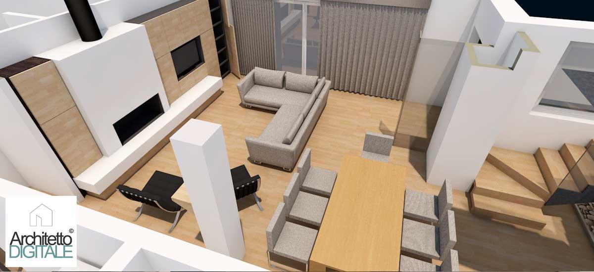 Arredatore on line scopri come arredare casa architetto for Architetto arredatore d interni