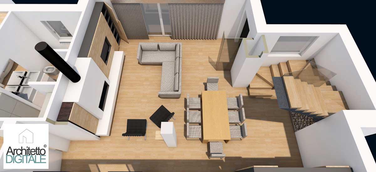Arredatore On Line, scopri come arredare casa | Architetto ...