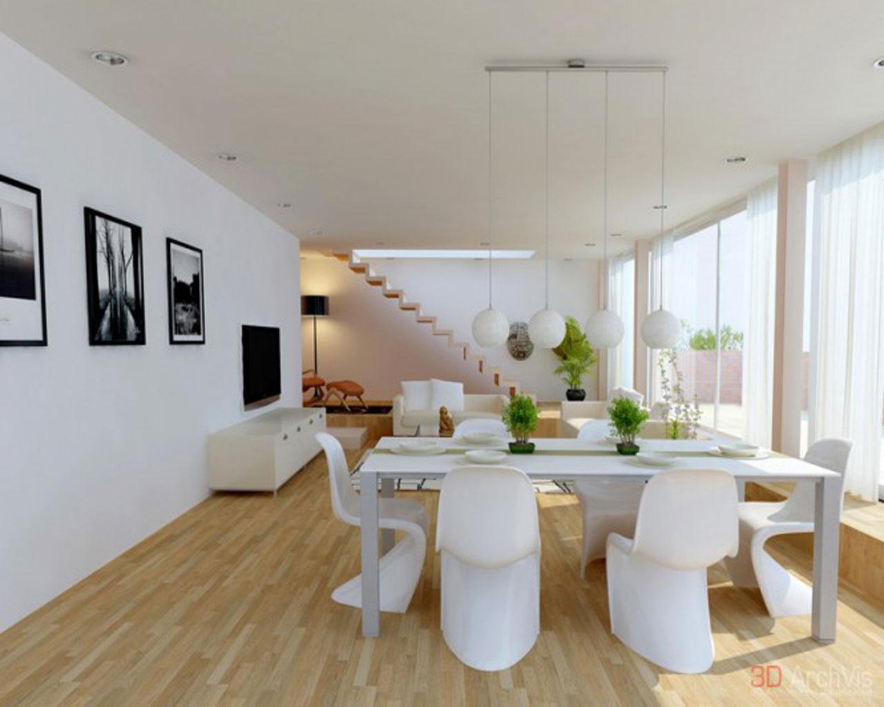 Come scegliere il colore delle pareti architetto digitale for Monolocale dwg