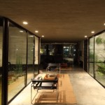La casa di due architetti