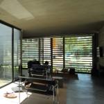 Besonías Almeida House - vista su uno dei due cortili