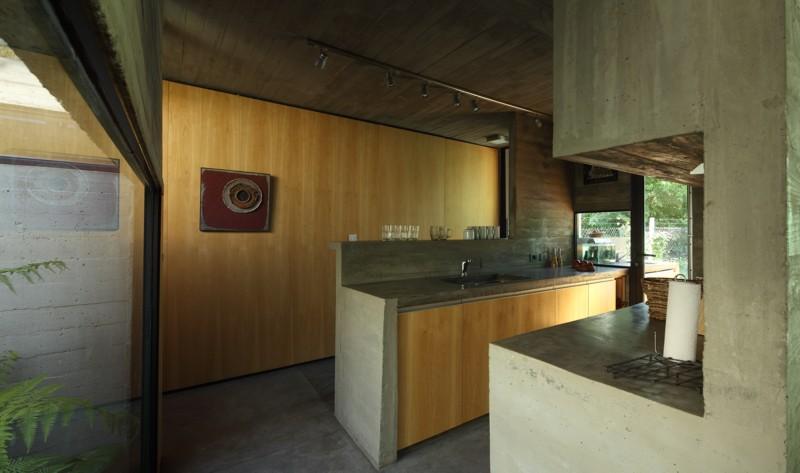La casa di due architetti architetto digitale for Case di architetti