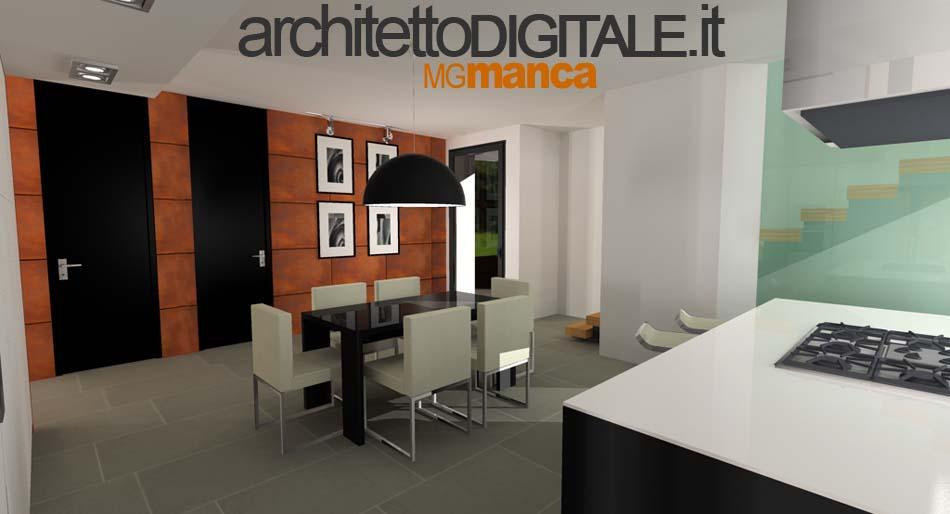 Esempi edilizia 1 architetto digitale for Architetto d interni consigli