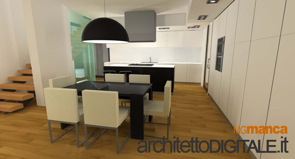 EDILIZIA RESIDENZIALE | Architetto DIGITALE