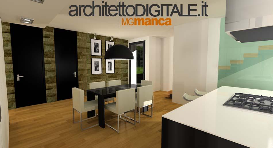Esempi edilizia architetto digitale for Architetto d interni consigli