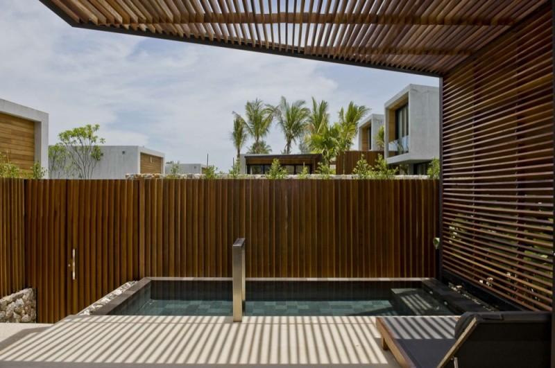 Un resort in Thailandia | ArchitettoDIGITALE.it