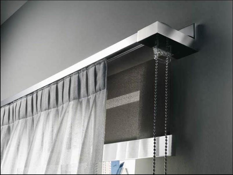 Come scegliere le tende architetto for Siti design interni