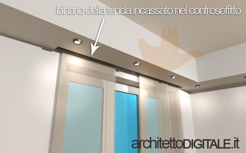 Come Scegliere Le Tende Architetto Digitale It