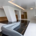 interno spazio condominiale