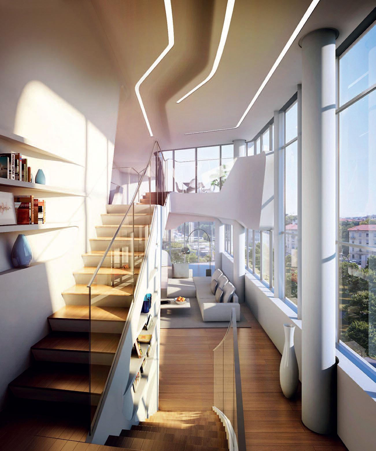Addio a zaha hadid la mia eroina architetto architetto digitale - Architetto interni milano ...