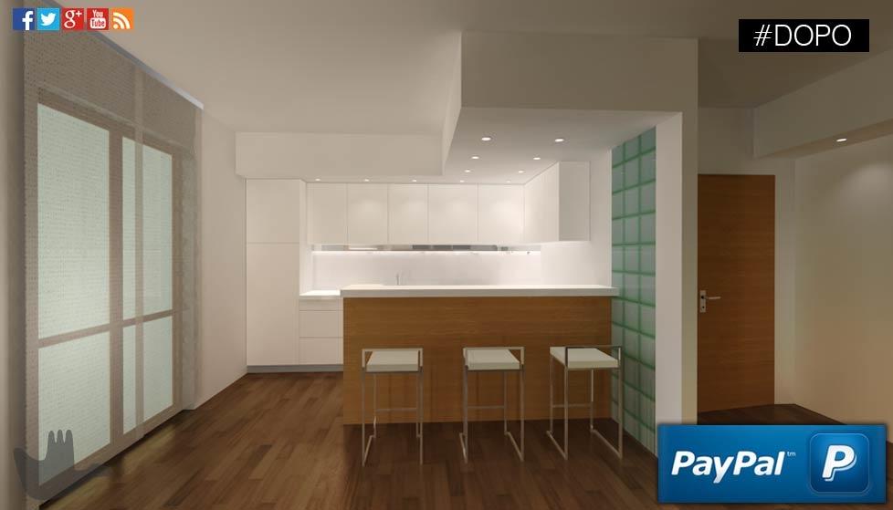Architetto online di interni for Consulenza architetto online