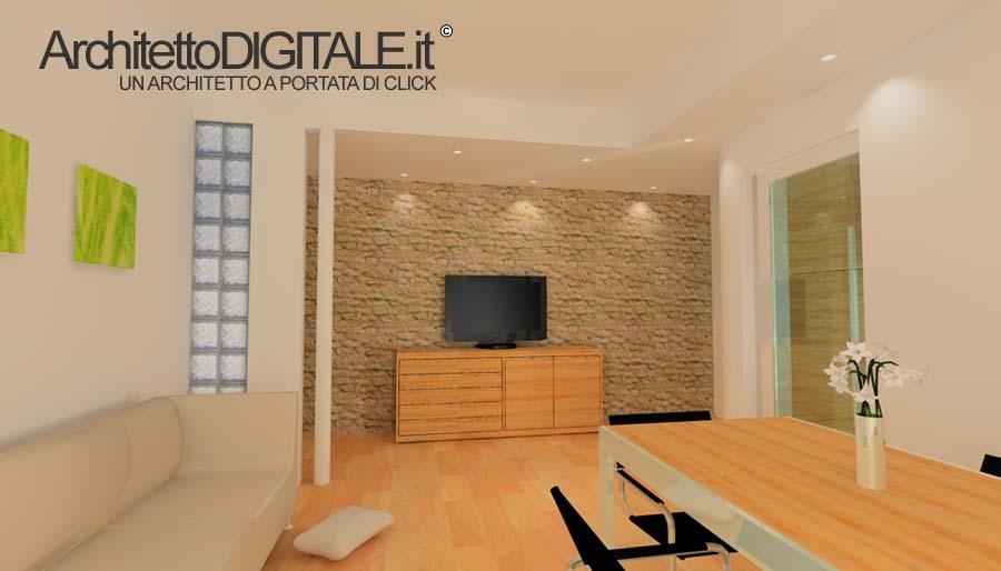 Arredatore online architetto digitale for Architetto per interni