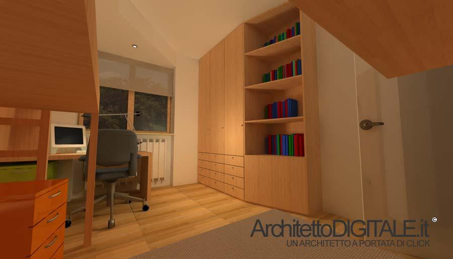 Arredatore online 10 architetto digitale for Arredatore d interni online gratis