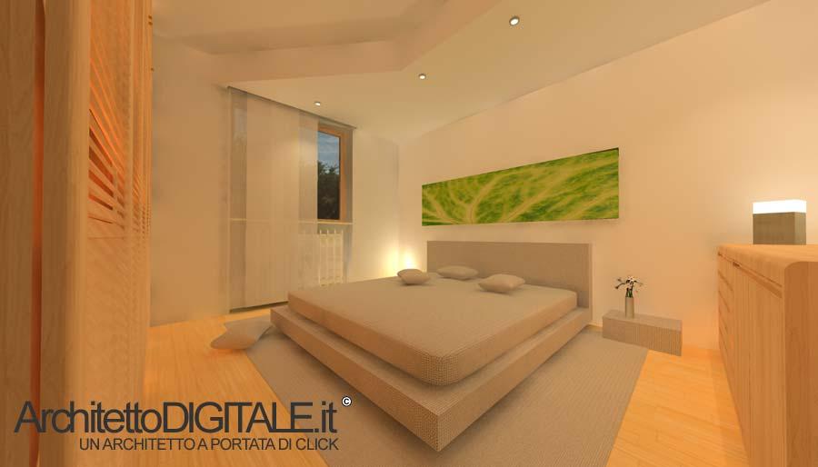 Arredatore online 13 architetto digitale for Progettare camera da letto 3d