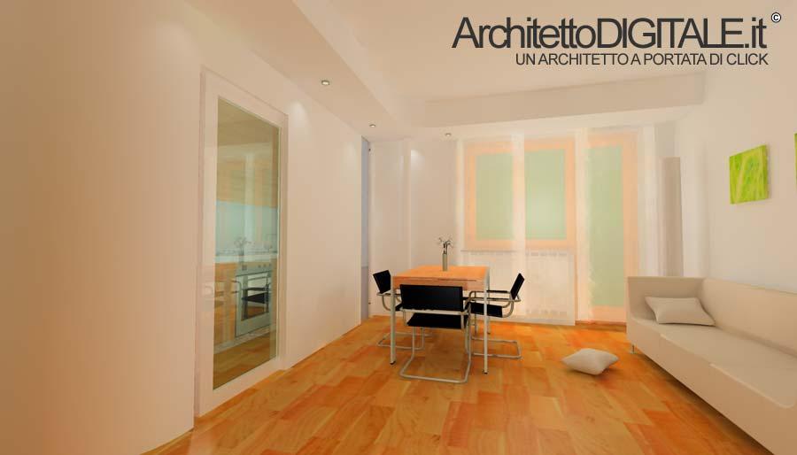 Arredatore online architetto digitale for Arredatore d interni online gratis