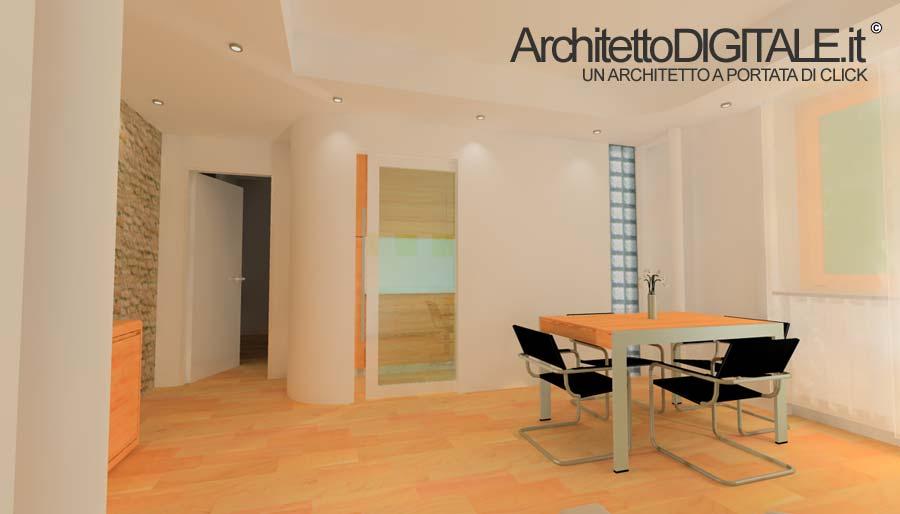 Arredatore online architetto digitale for Arredatore d interni lavoro
