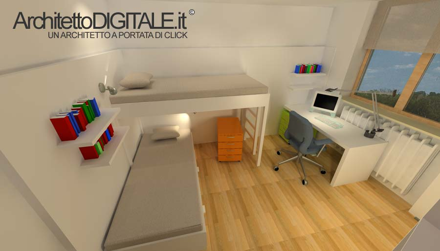 progetta la tua casa online ovvero progettare casa online
