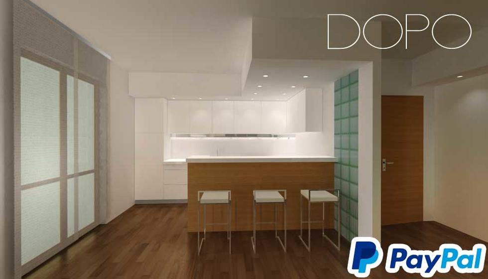 Architetto online di interni for Architetto d interni online