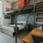 arragging loft