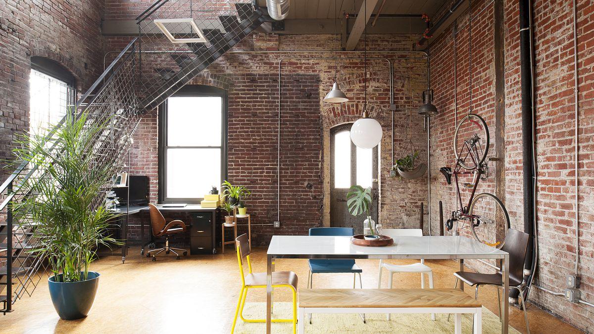 Arredare un appartamento come un loft architetto digitale for Loft arredamento
