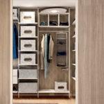 Come progettare una cabina armadio