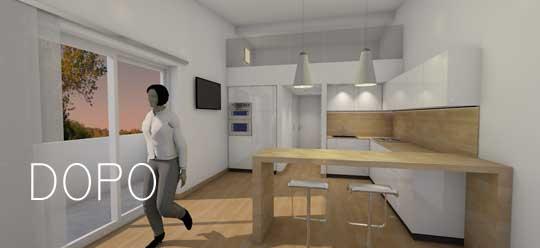 Come arredare online la tua casa architetto digitale for Consulenza architetto online
