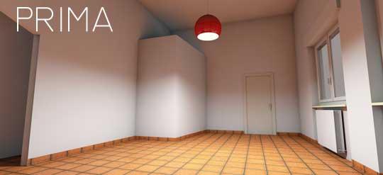La progettazione di interni online che desideri for Progettazione di interni gratis