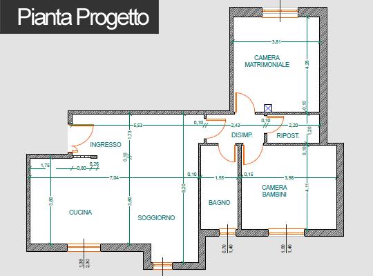 Ristrutturare facile con un architetto online architetto for Consulenza architetto online