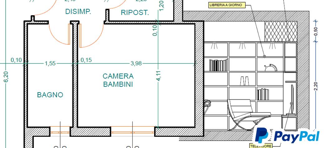 Quanto costa un architetto per casa amazing quanto costa - Quanto si da di caparra per acquisto casa ...