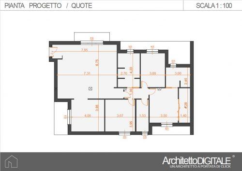 progetto-casa-con-corridoio-quote-prg