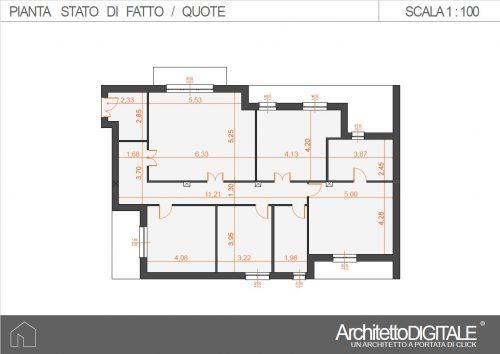 progetto-casa-con-corridoio-quote-sdf